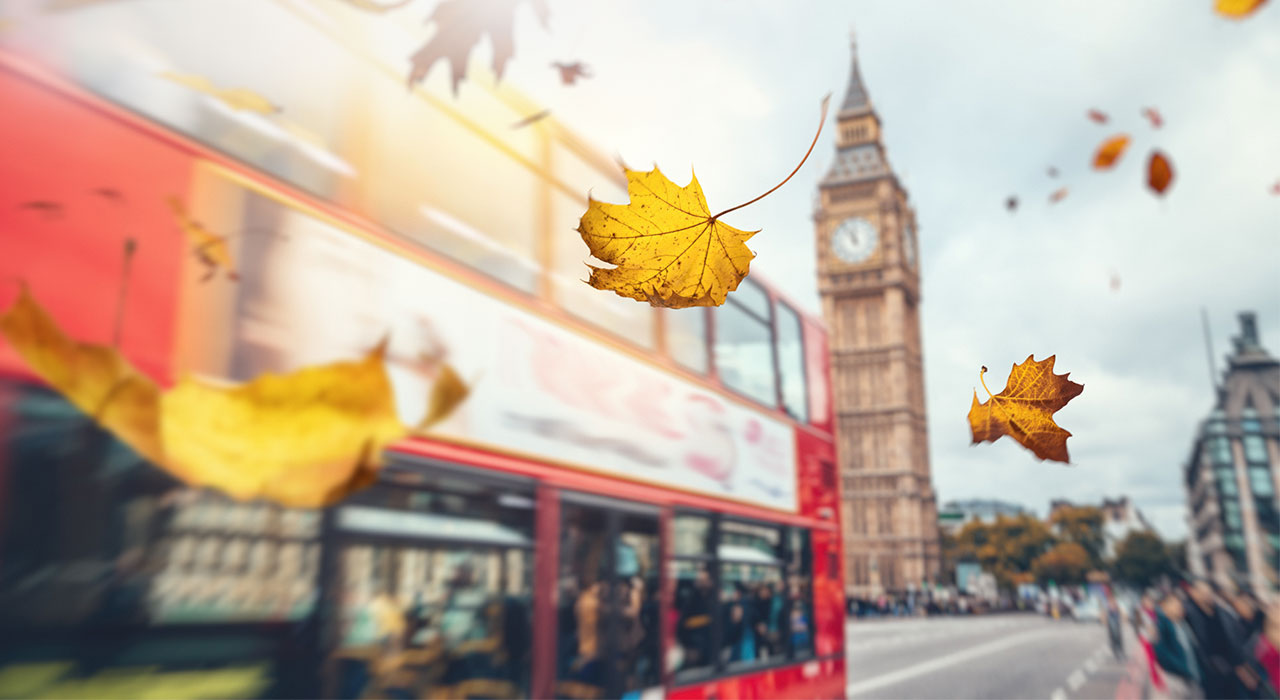 London Financial Services