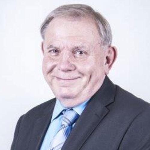 Steve Wheatcroft